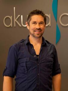 Andrew Killon from Akuna Capital